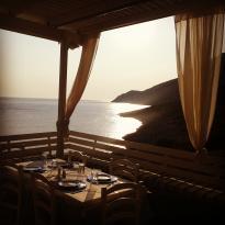 Delfini Restaurant