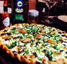 Suprema Pizza e Cozinha Contemporanea