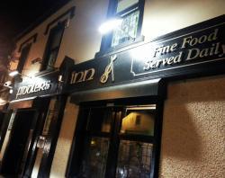 The Fiddler's Inn