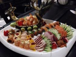 Hamaki Sushi