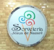 Sorveteria Jesus de Nazare