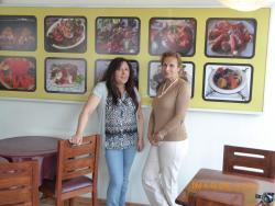 El Mercado Chilote