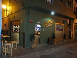 La Cepa Gastrovinoteca