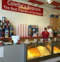 Colette's Popcorn