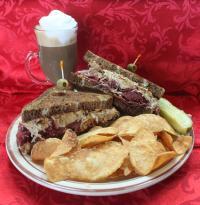 Roserock Cafe