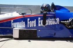 Formula Ford Experience by Anglo MotorSport