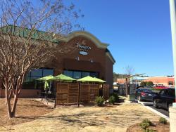 Panera Bread - Buford Woodward Crossing
