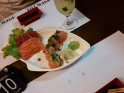Píer 104 Sushi