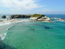 Playa Islas
