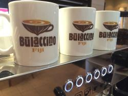 Bulaccino Cafe & Hemisphere Bar