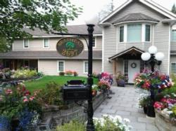 Braemead Bed and Breakfast