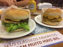 Big X Picanha Guarulhos