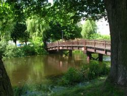 Gurkenradweg Spreewald