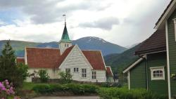 Olden Old Church