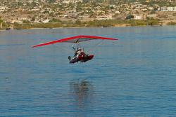 Hangin' Over Havasu