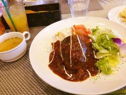 Hawaiian Cafe Dining Koa