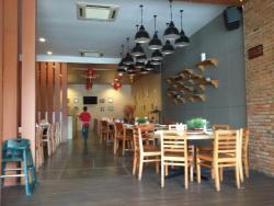 Lao's Resto