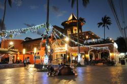 The Wharf Samui