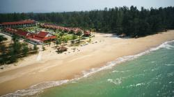 The Sunset Beach Resort Ko Kho Khao