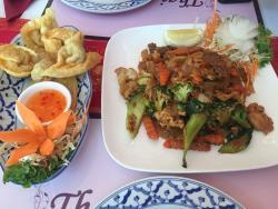 Thai Classic