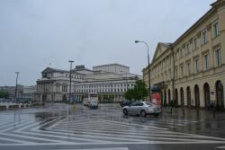 Senatorska Street