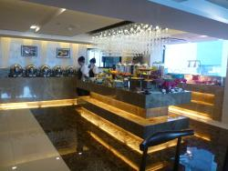 Eleventh Avenue Restaurant