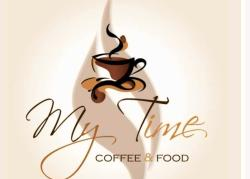 My time coffe and food