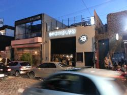 Brooklyn Bar Palermo