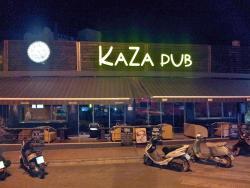 Kaza Pub