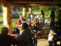 Puerto Tinquilco Restaurante