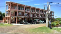 Apart Hotel Del Pasaje