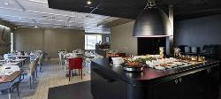 Restaurant Campanile Lyon Nord Ecully