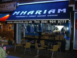Mhariam