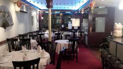 Mr. Chong's Restaurant