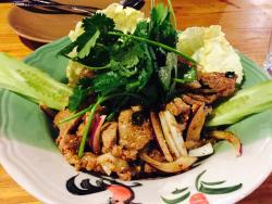 Tuk Tuk Noodle Thai