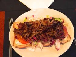 Cafe Restaurant 't Vliegveld