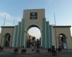 Valmontone Outlet