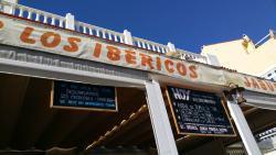 Los Ibericos