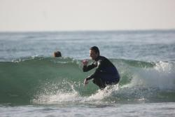 West Surf Morocco