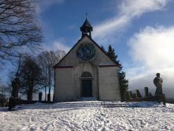 St.-Gertrudis-Kapelle