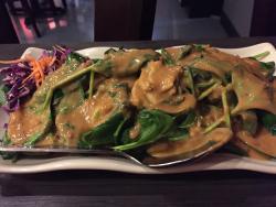 @ Home Thai Fusion Bistro