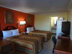 Motel 6 Houma