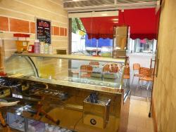 Eis Cafe Rino