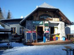 Bergrestaurant Schlanitzeralmhutte