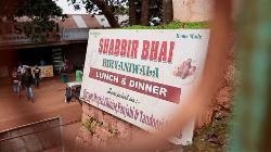 Shabbir's Biryani House