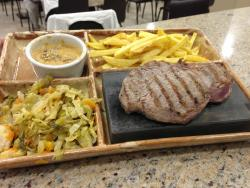 Douro Sentido Restaurante