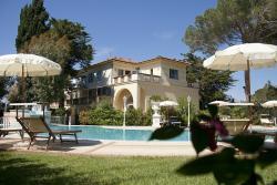 Hotel Relais Villa Mazzanta