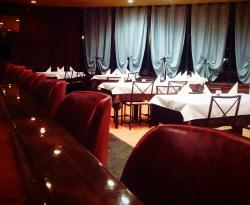 Riedo Modern European Restaurant