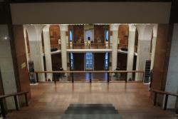 Interior da Galeria