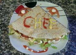 Fast Food Shkreli